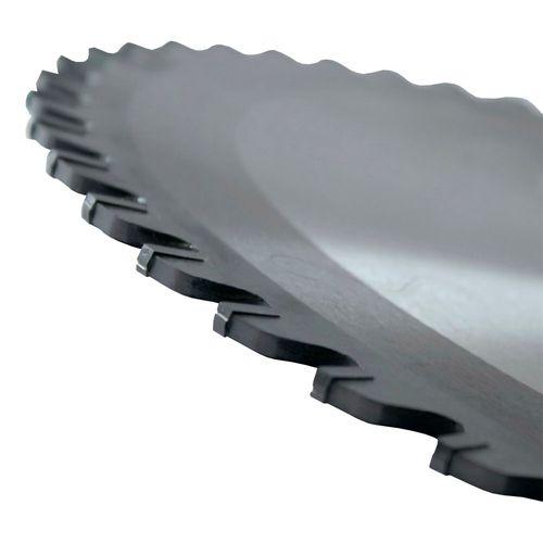 Disco de corte TCT Suprema III de 360mm x 2.6/2.3mm x 40mm Cantidad de dientes:80 PH:4/12/90 + 2/15/80