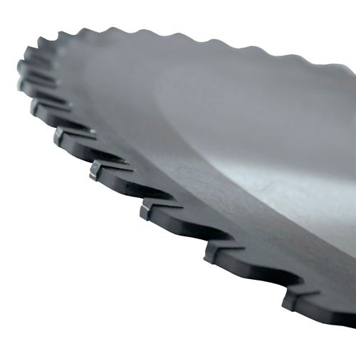 Disco de corte TCT Suprema III de 360mm x 2.6/2.3mm x 40mm Cantidad de dientes:100 PH:4/12/90 + 2/15/80