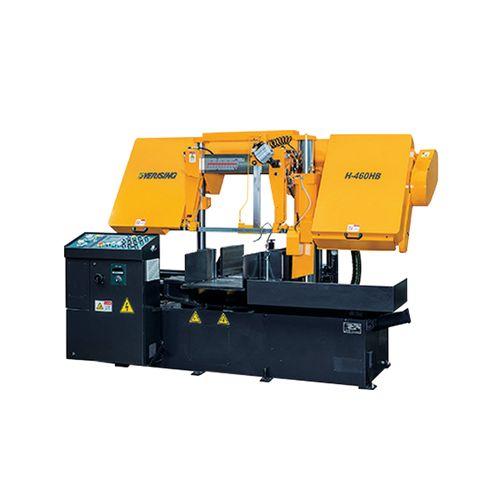 Máquina Sierra Cinta  Automática H460HB
