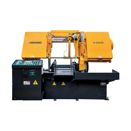 Máquina Sierra Cinta doble columna automática H-360HB