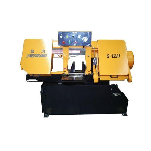 Máquina Sierra Cinta Semi-Automática
