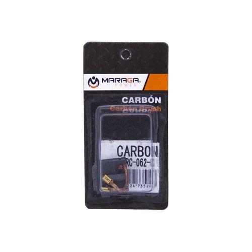 Carbones para Miniesmeriladora Skil y Bosch