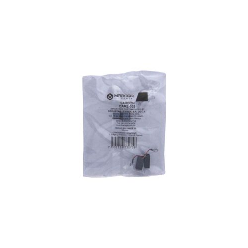 Carbones Nacionales para Taladro Bosch 2 604 320 021 Juego con 2 piezas