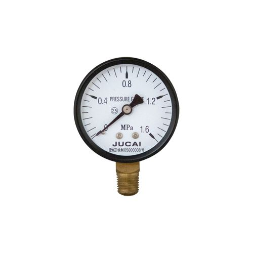 "Manómetro 2"" de 0-200 PSI"