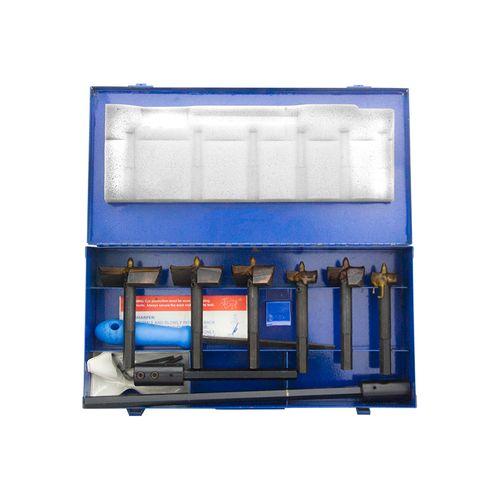 Kit Lenox de perforación de madera 6 tamaños 32500-32-500
