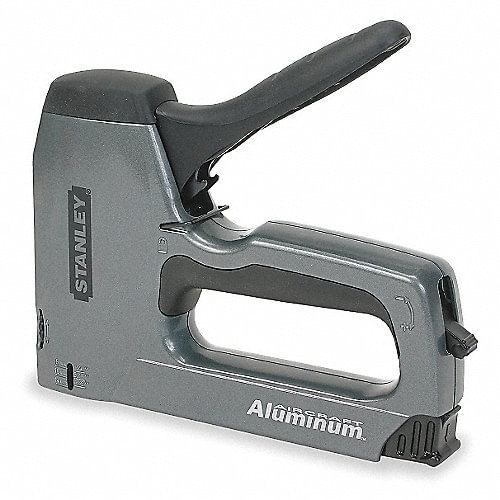 Engrapadora/Clavadora Sharpshooter TR250 Stanley