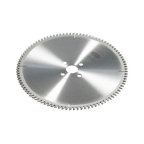 Disco TCT para corte de Aluminio de 250 x 3.4/2.8 x 50, Dientes Z 60