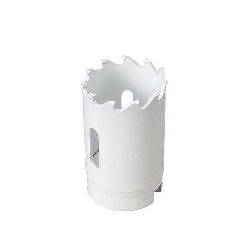 """Perforadora Bimetálica 1-1/8"""" Equivalente a Lenox 18L"""