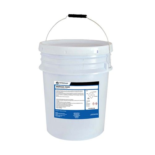 Refrigerante Semisintético 7030 D 5 Galones Maraga