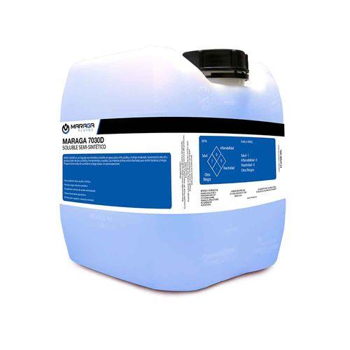 Refrigerante Semisintético 7030 D 1 Galón Maraga