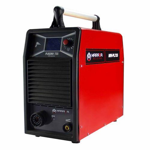 Corte con Plasma 3P/220V MW-PL735 Maraga