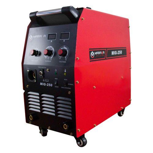 Máquina para Soldar Multi-Procesos 250A -220V MIG-250