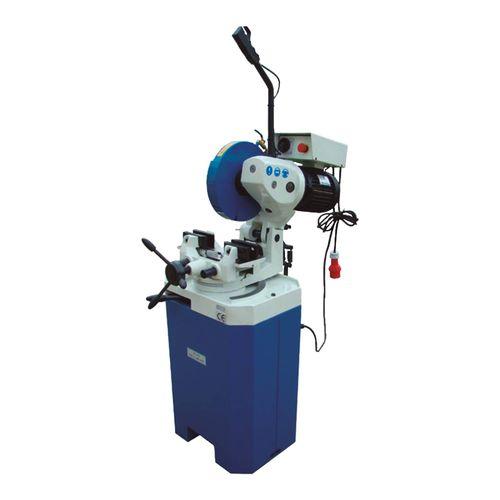 Máquina de corte con disco HSS Modelo CS-350