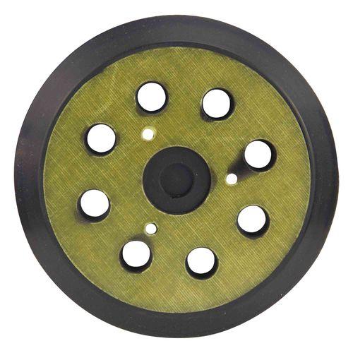 """Lijadora Pad (Sub-base) de 5"""" con 3 orificios"""