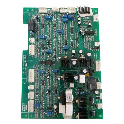Tarjeta De Control para MIG-250