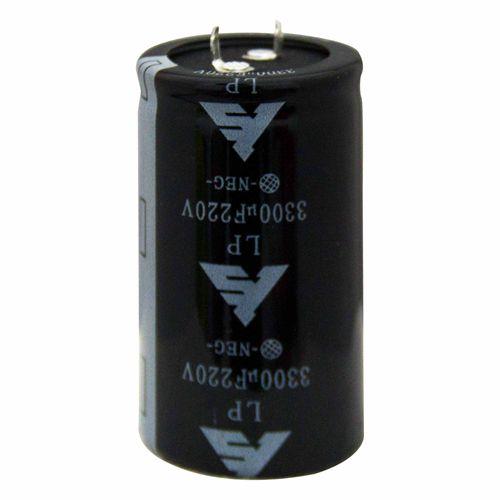 Capacitor Electrolítico para soldadora ARC200