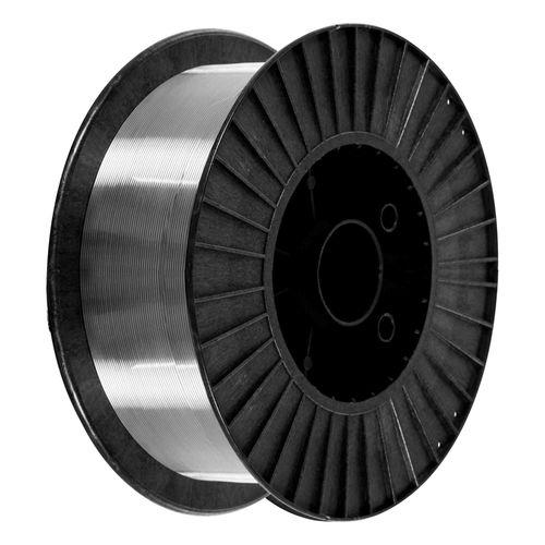 Alambre Soldadura Tubular Acero Dulce e Inoxidable 0.035 Pulgadas 12.5kg E309LT-1-35
