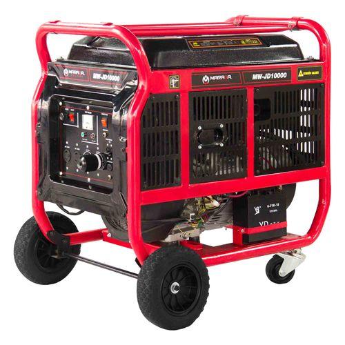 Generador de Gasolina  de 10000 Watts