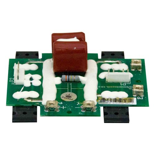 Tarjeta Inversora para MW-ARC300DV y MIG250