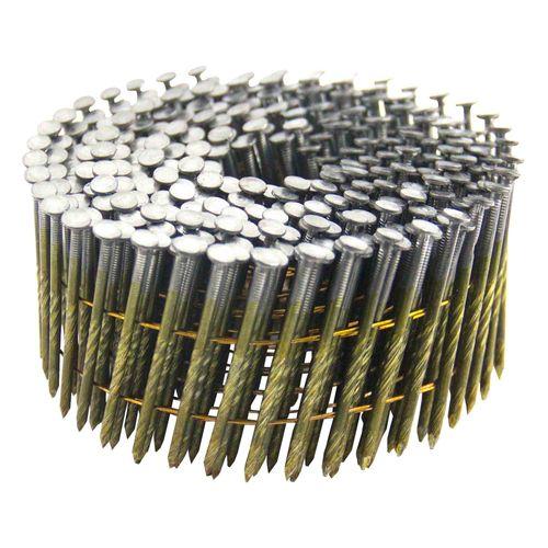 Clavo en Rollo 2 Pulgadas calibre .092 con 9000 piezas