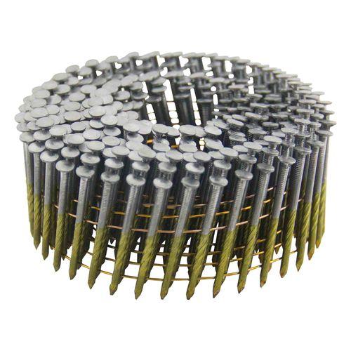 """Clavo en rollo 3"""" calibre .113 con 5400 piezas"""