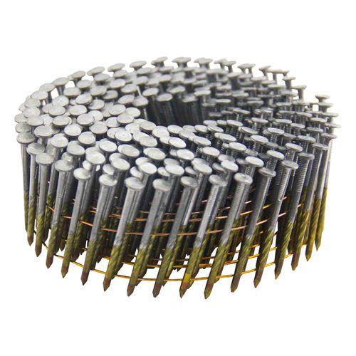 """Clavo en rollo 2-3/8"""" calibre .099 con 9000 piezas"""