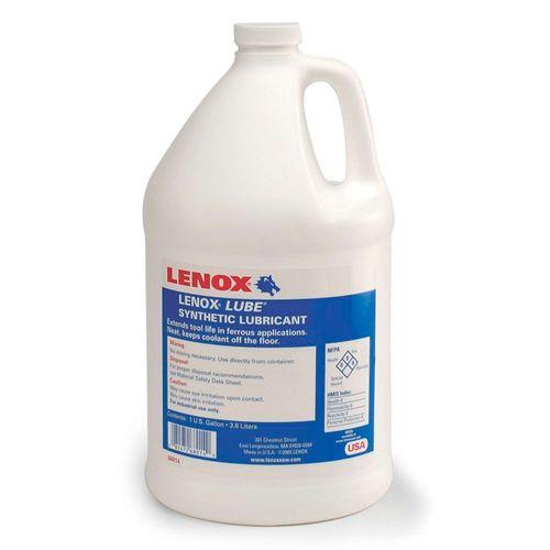 Aceite de corte Lenox LUBE 1 Galón Lenox