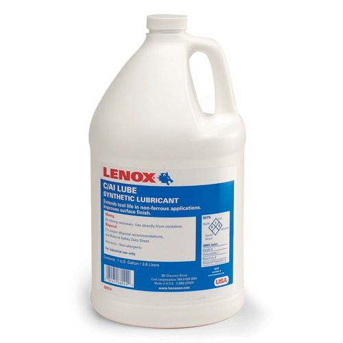 Aceite de corte Lenox C/AI 1 Galón Lenox