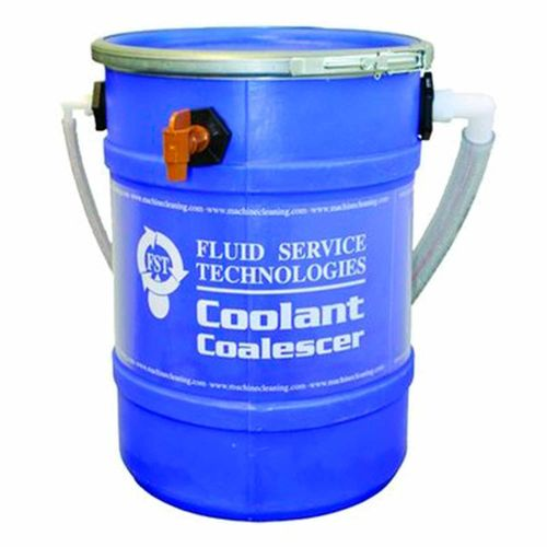 COOLANT COALESCER 15 Galones