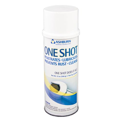 Aerosol dieléctrico Maraga One Shot de 12 oz