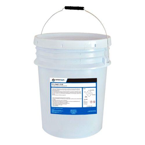 Refrigerante Sintético Sawmaster 5 Galones Lenox