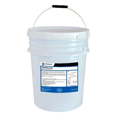 Refrigerante Sintético 3500 ND 5 Galones Maraga