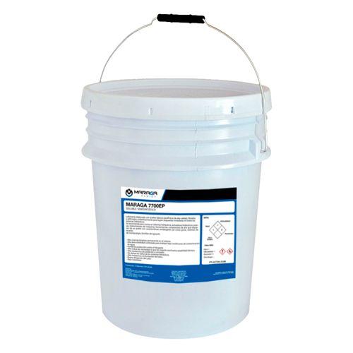 Refrigerante Semisintético 7700EP 5 Galones Maraga