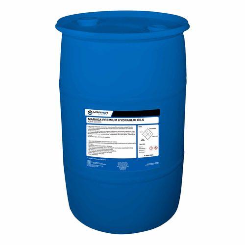 Aceite Premium Hydraulic Oil AW68 55 Galones Maraga