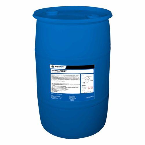 Aceite 100VXT 55 Galones Maraga