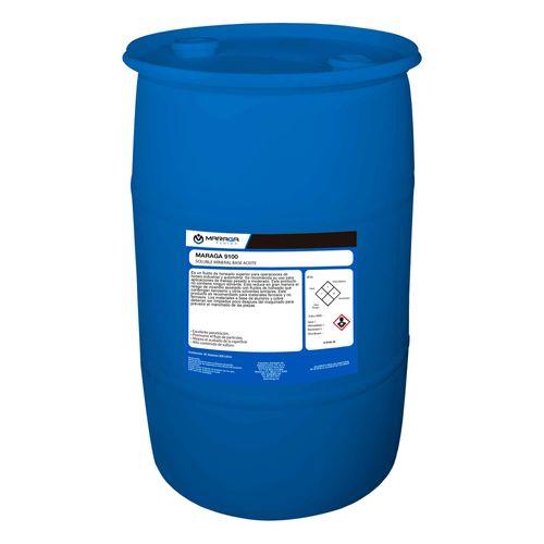 Refrigerante Mineral Base Aceite 9100 55 Galones Maraga