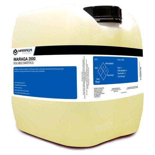 Refrigerante Sintético 3500 ND 1 Galón Maraga