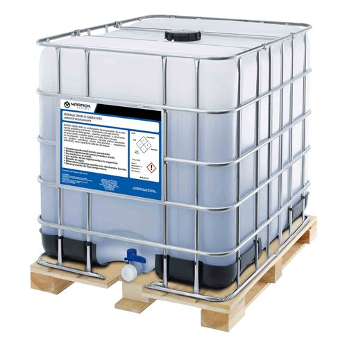 Envirogreen Klinmax 1040 litros