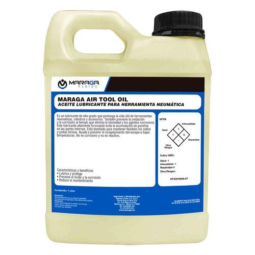 Air Tool Oil 1 Litro Maraga