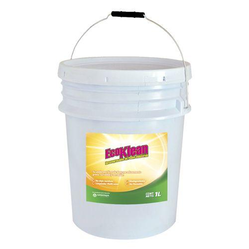 Limpiador y Desengrasante Biodegradable de Uso Industrial 5 Galones Maraga