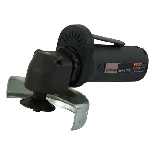 Esmeriladora Angular 1.0 HP Velocidad de 12,000 RPM