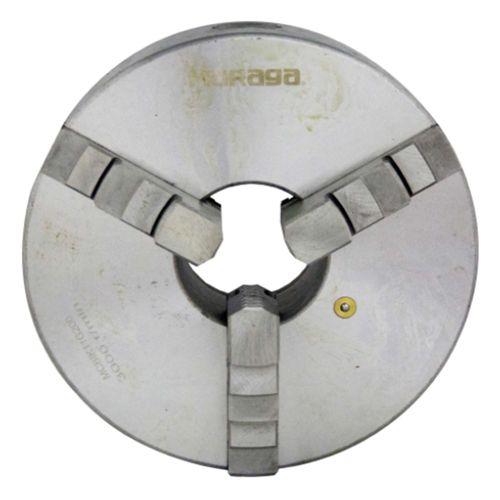 Chuck Industrial K11(G) capacidad de 160mm