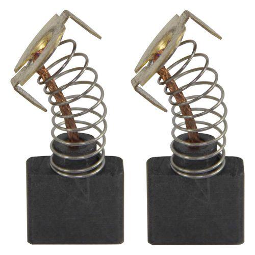 Carbones Maraga para Cortadora de Metales y Router Makita