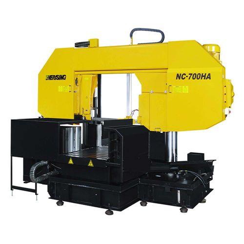 Máquina de Sierra Cinta Automática Columna NC-700HA