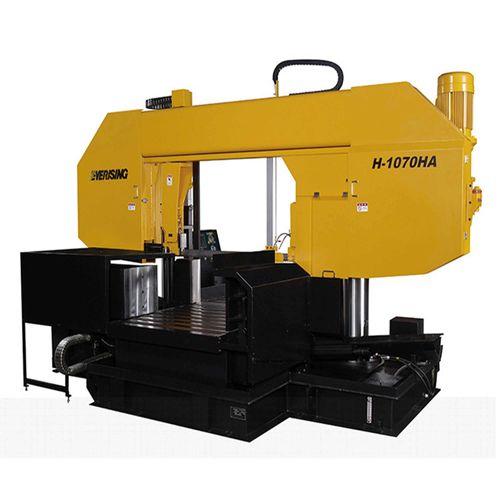 Máquina de Sierra Cinta Automática Columna H-1070HANC
