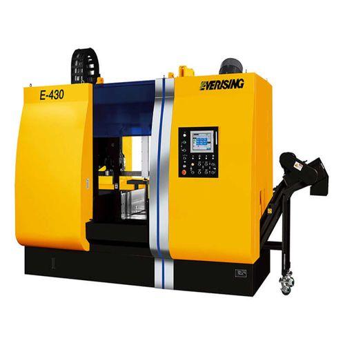 Máquina de Sierra Cinta Hi-Tech E-430