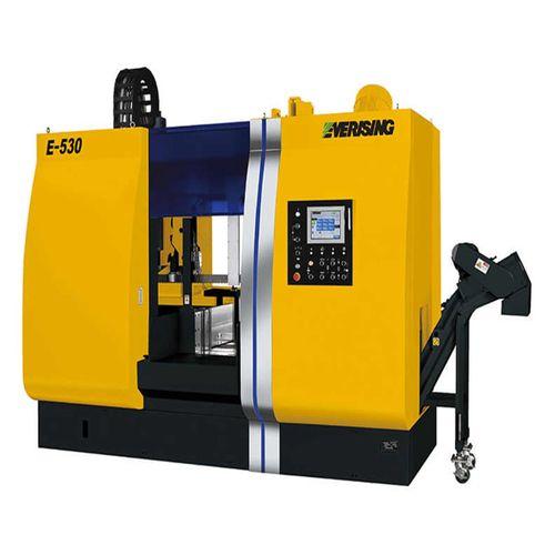 Máquina de Sierra Cinta Hi-Tech E-530