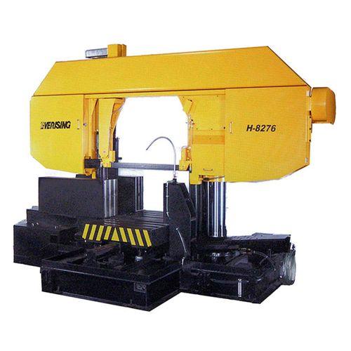 Máquina de Sierra Cinta Semi-Automática H-8276V