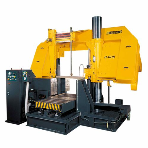 Máquina de Sierra Cinta Semi-Automática H-1010