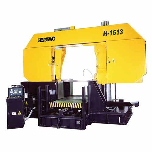 Máquina de Sierra Cinta Semi-Automática H-1613